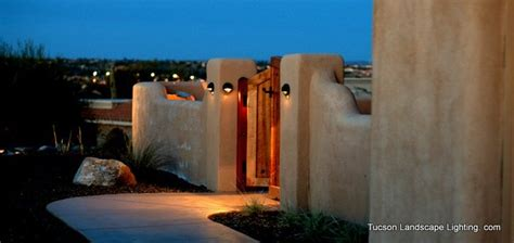 tucson landscape lighting quot bringing light to your quot