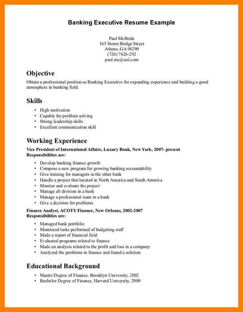 Resume Outline Exle For A How To Put Skills On A Resume Exles 28 Images Skills To Put On A Resume Slebusinessresume