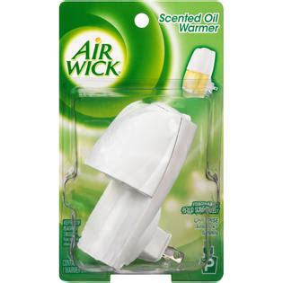 air wick in light airwick nite light scented warmer peg food grocery