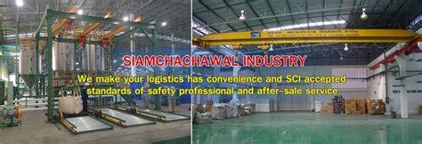 Nichi Chain Hoists siamchachawal industry