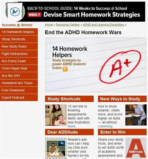 homework organization and planning skills 490 best images about school strategies for adhd on