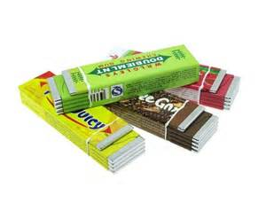 chewing gum brands my object chewing gum research sorin mihai sangeap