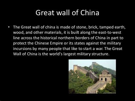 Buku Impor Great Wall China Against The World 1000 Bc Ad 2000 the great wall of china