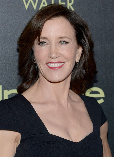 Felicity Huffman Mixed Up Days by Felicity Huffman Side Part Hairstyles