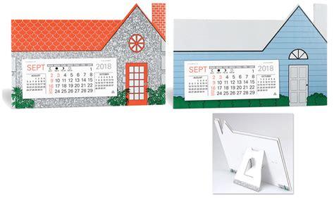 estate desk calendars 2018 the estate desktop calendar 6 3 4 quot x 4 3 8 quot premium
