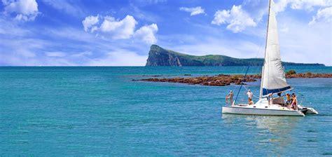 catamaran mauritius coin de mire mauritius catamaran cruise no 1 catamaran booking portal