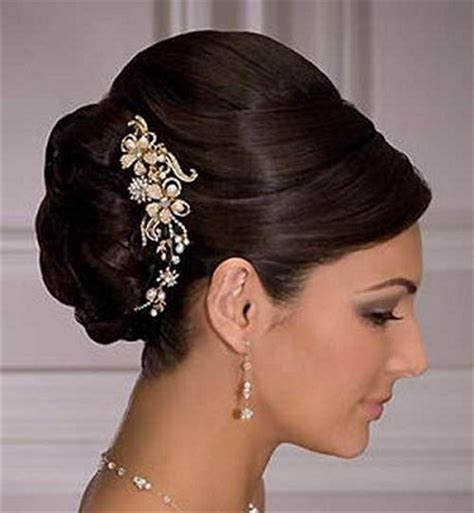 hairstyles for long hair wedding indian 10 best indian bridal hairstyles for long hair