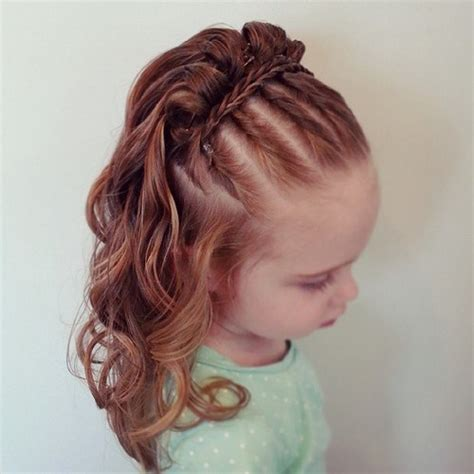 hairstyles using hairbands for older women 20 super sweet baby girl hairstyles