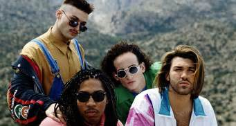 color me bad color me badd in la what marpop
