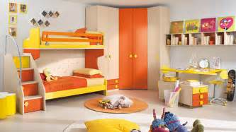 childrens bedrooms children s bedrooms with bright cheerful colours idesignarch interior design architecture