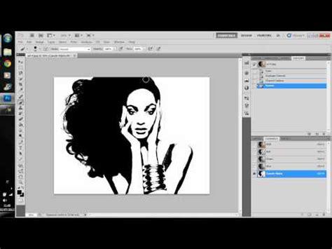 tutorial photoshop pop art indonesia photoshop tutorials ritaglio perfetto effetto quot pop art