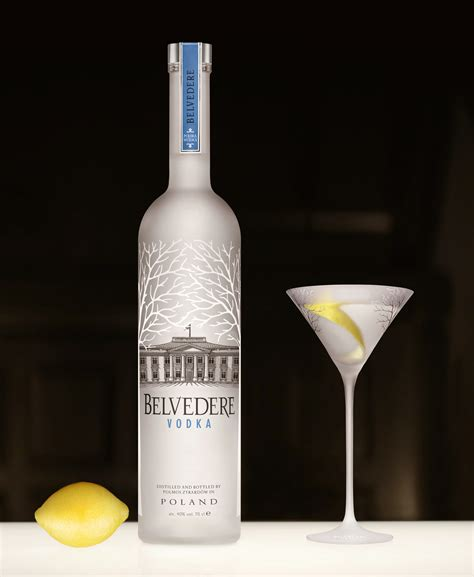 martini belvedere belvedere vodka launches the official belvedere 007
