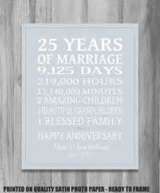 25th wedding anniversary quotes to my husband unavailable listing on etsy
