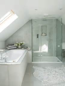 Houzz Interiors Attic Bathroom Home Design Ideas Pictures Remodel And Decor