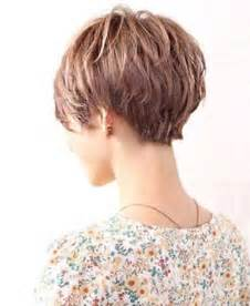 hair cut back of hair shorter than front of hair 15 short haircuts with layers short hairstyles 2016