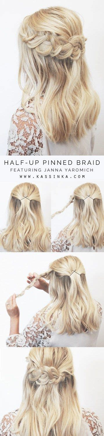 Wedding Hair Up Step By Step by 15 Easy Step By Step Hairstyle Tutorials Pretty Designs