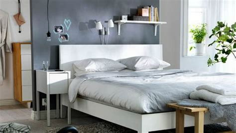 ideas  decorate  wall   bed stylish eve