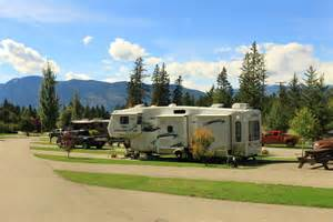 Rv Parks Rv Resort Fairmont Springs Resort