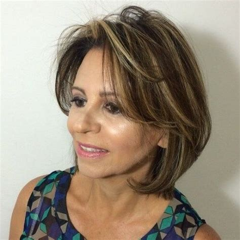 Haircuts For Thinning Hair 50 And | 50 phenomenal hairstyles for women over 50 hair motive