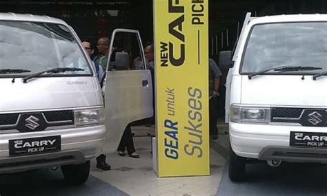 Jual Karpet Mobil Futura jual mobil suzuki futura carry up bandung harga
