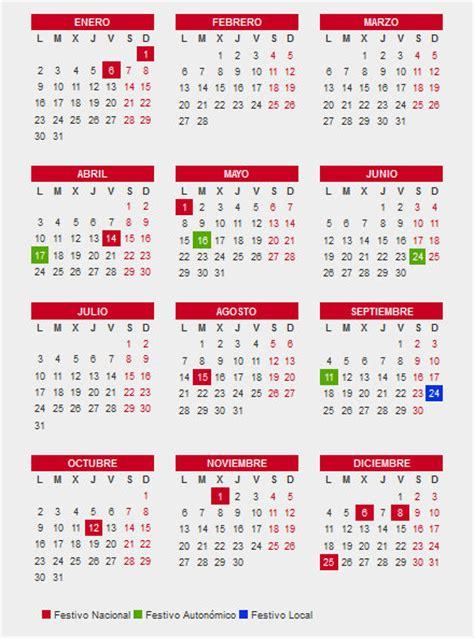 Calendario 2017 Colombia Con Feriados Calendario 2017 Bolivia Con Feriados