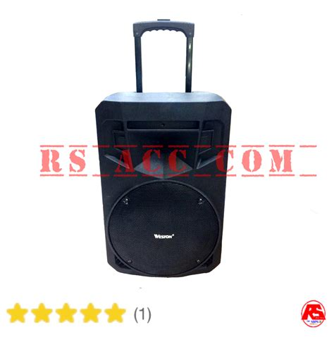 Toa Meeting Wireless 12in Murah jual murah new speaker portable wireless pa lifier