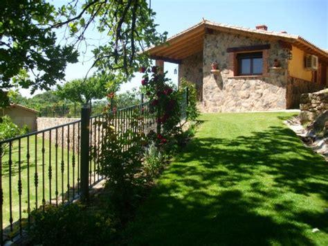 casa rural valle tietar casas rurales en valle tietar avila espacio rural