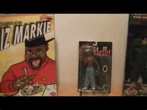 master p figure master p doll biz marke doll nelly figure