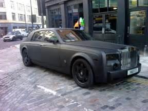 Rolls Royce Ghost Matte Rolls Royce Phantom Matte Black Cars For Me