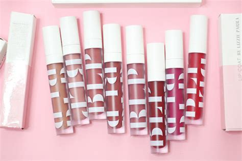 Lipstik Blp Blp Lip Coat Review Swatched Tried And Tested