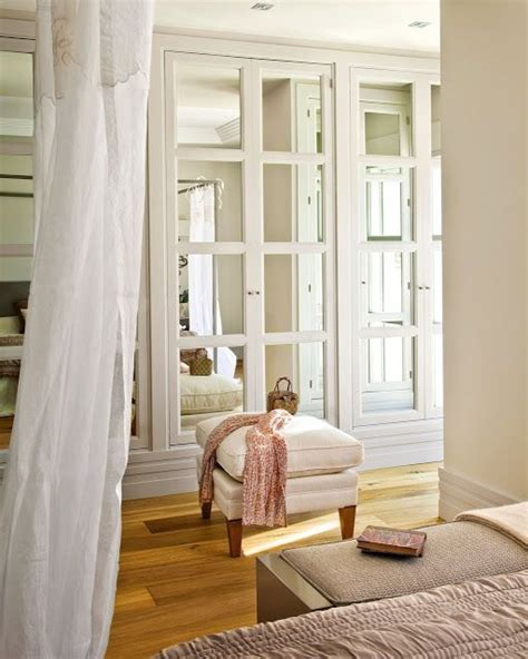 mirror closet doors for bedrooms mirrored bedroom closet doors home pinterest