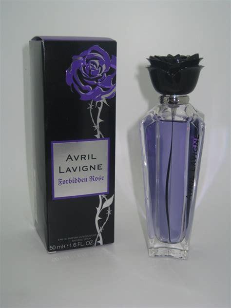 Parfum Isi Ulang Avril Forbidden
