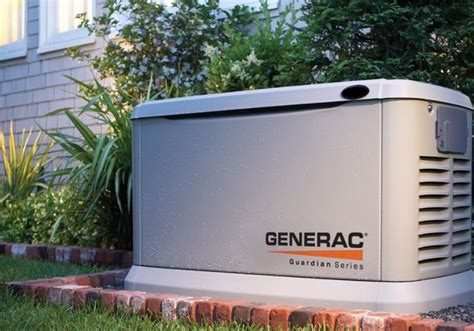 8 best automatic home standby generators for 2016