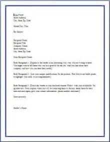 Best Photos of Standard Business Letter Format   Standard