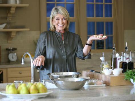 Pdf Martha Stewart Cooking School Pbs by New Pbs Series Martha Stewart S Cooking School