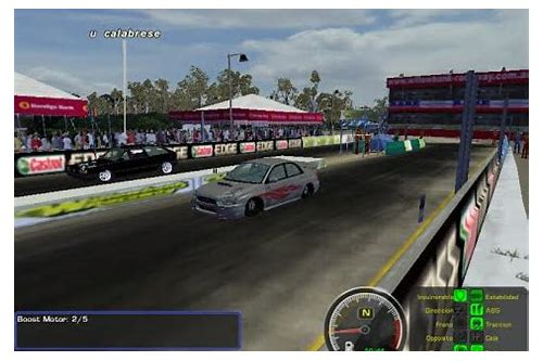 gol turbo rfactor download