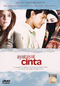 teks film ayat ayat cinta ayat ayat cinta dvd indonesian movie cast by fedi nuril