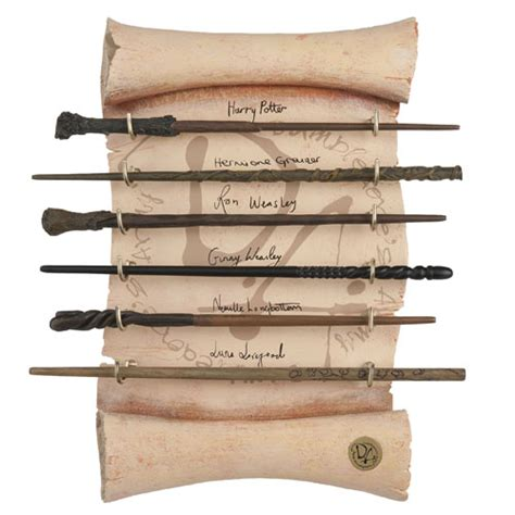 Merchandise Display Case by Harry Potter Interactive Wands At Universal This Mama Loves