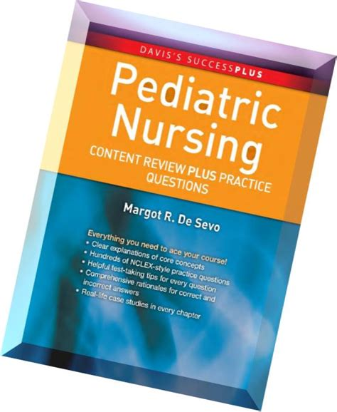 pediatric nursing content review plus practice questions pdf magazine