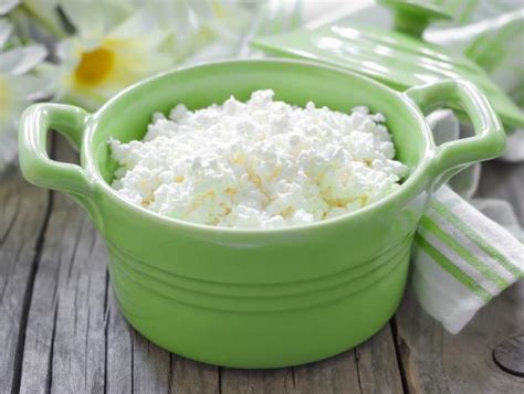 cottage cheese production are there any cheeses that do not contain rennet lovetoknow
