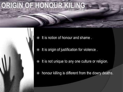 libro shamed the honour killing honour killing in india