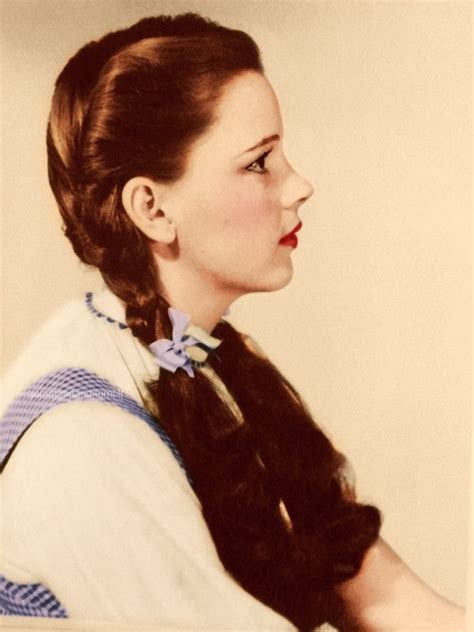 Dorothy Gale Hairstyles | gummgarland