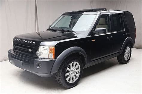 land rover financing new bedford find used we finance 2008 land rover lr3 se 4wd power