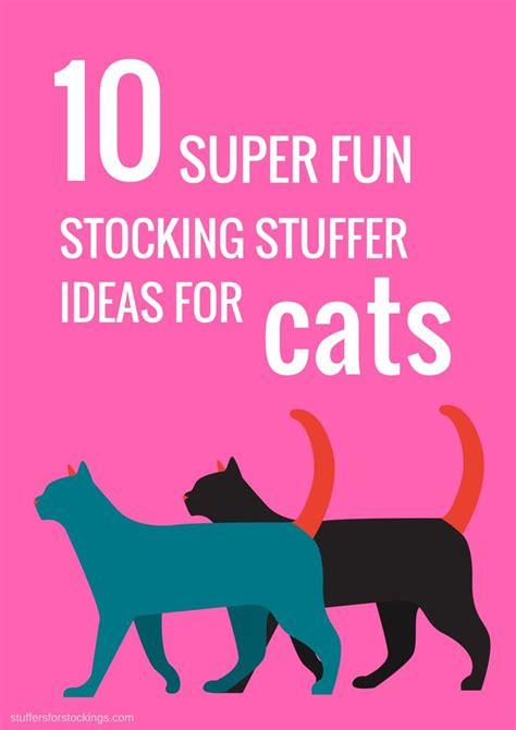 fun stocking stuffers 10 fun stocking stuffers for cats fun stocking stuffers