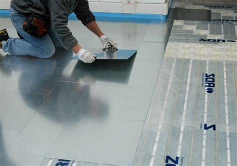 riscaldamento a pavimento rdz pannello radiante a pavimento in eps rdz