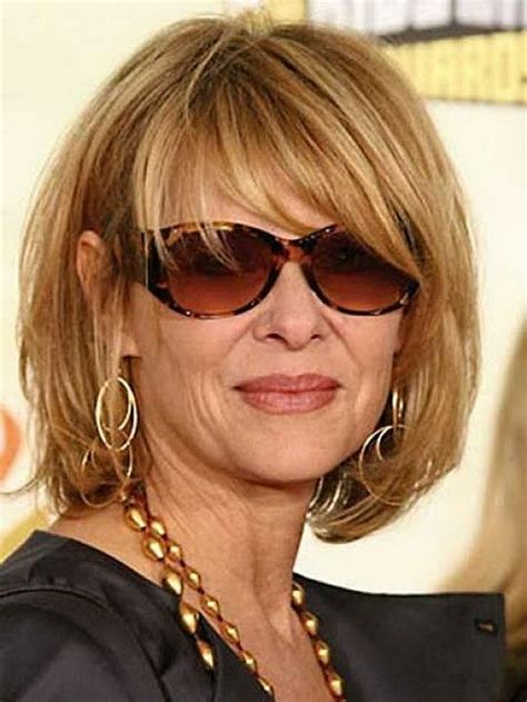 hairstyle ideas for 43 year old woman best 25 hairstyles for older women ideas on pinterest