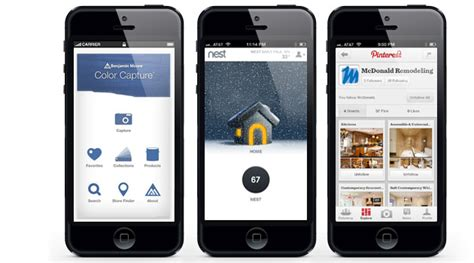 5 great apps for home remodeling and decorating mcdonald