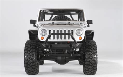 Axial Jeep Rubicon Axial 2012 Jeep Wrangler Unlimited Rubicon Axial Jeep