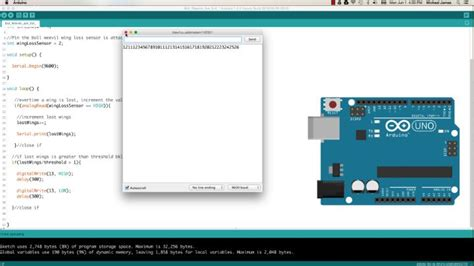 best arduino ide use serial print to display arduino output on your