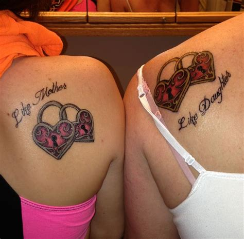 17 Best Images About Mother Daughter Tattoos On Do Like Tattoos